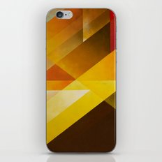 Jazz Festival 2012 (Number 3 in a series of 4) iPhone & iPod Skin