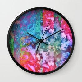 Fantasty Wall Clock