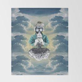 Breathe Easy Throw Blanket