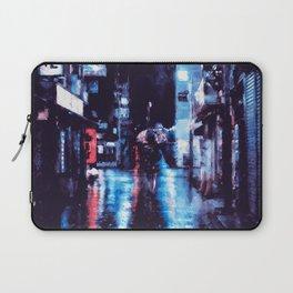 Nightlife Laptop Sleeve