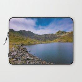 Summer in Snowdonia Laptop Sleeve