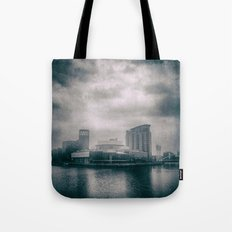 Taken on Film (Zeiss Ikoflex IIa) Tote Bag