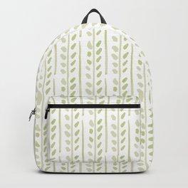 Helecho stripes Backpack