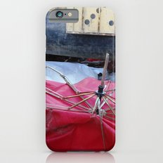 Umbrella Blues 2 Slim Case iPhone 6s