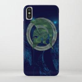 TROJAN HERO iPhone Case
