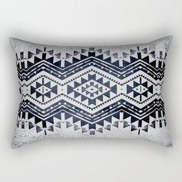 wall n2 Rectangular Pillow