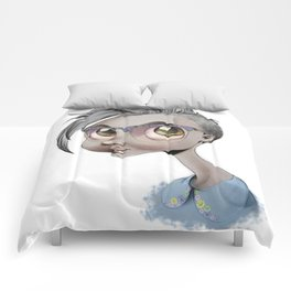 mohawk Comforters