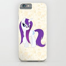 MY LITTLE PONY iPhone 6 Slim Case