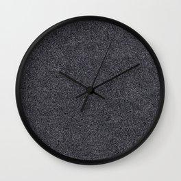 Granite Pattern 19 Wall Clock