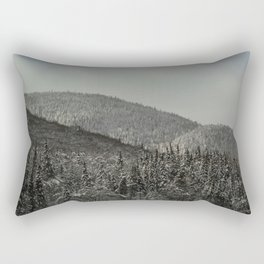 Magical wood #2 Rectangular Pillow