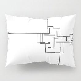 Mies! Pillow Sham