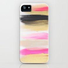 Colors 206 iPhone (5, 5s) Slim Case