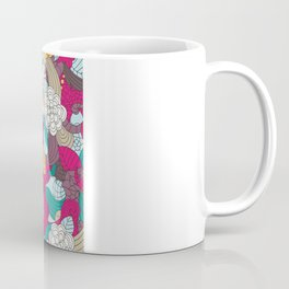 out mini garden Coffee Mug