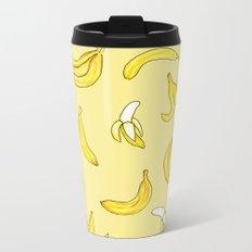 Banana-rama Metal Travel Mug