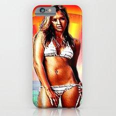 Jessica Alba Slim Case iPhone 6s