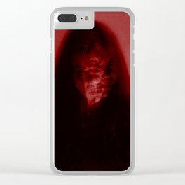 Untitled 2 Clear iPhone Case