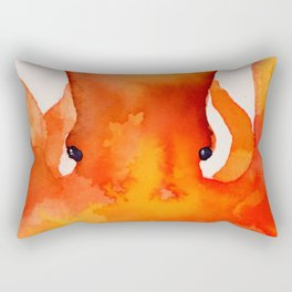 Aka Octo Rectangular Pillow