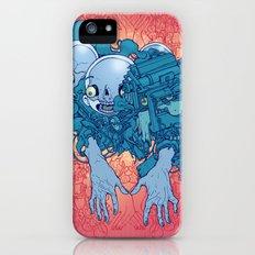 FDT iPhone SE Slim Case