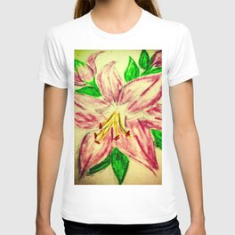 Mother Lily T-shirt