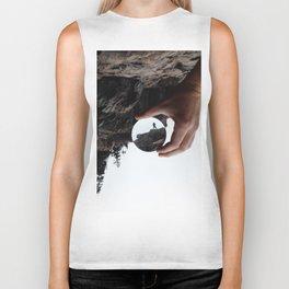 Otter Cliffs Biker Tank
