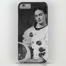 Frida in Space iPhone 6 Plus Slim Case