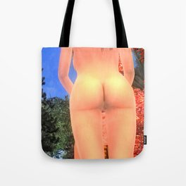 Cult of Youth: UnCensored Tote Bag