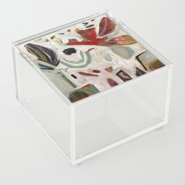 Afternoon Breeze Acrylic Box
