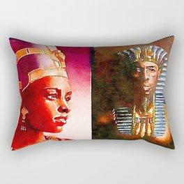 Nations Rectangular Pillow