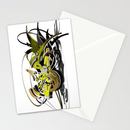 """SOUL"" Stationery Cards"
