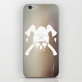CansOne Killer Logo iPhone Skin