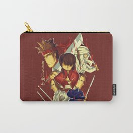 rurouni kenshin Carry-All Pouch