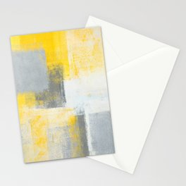 Ice Box Stationery Cards