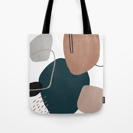 Stone's Throw Tote Bag