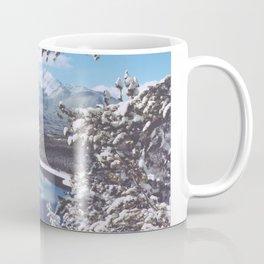 Sapphire Point, Lake Dillon, Colorado Coffee Mug