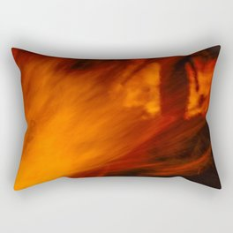 Lag BaOmer I Rectangular Pillow