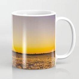 Little Desert Australia Coffee Mug