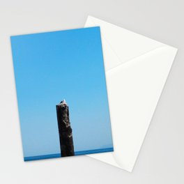 Lone One Stationery Cards