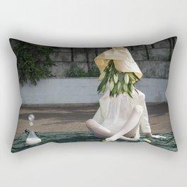 Pick Nick Rectangular Pillow