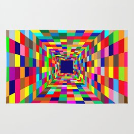 Colors Tunel Rug
