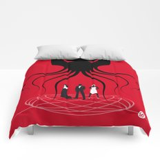 SPECTRE (Preview) Comforters