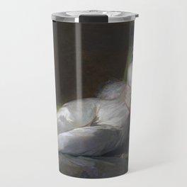 Francisco Goya - The Clothed Maja Travel Mug