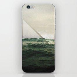 The Ocean – It's Calling iPhone Skin