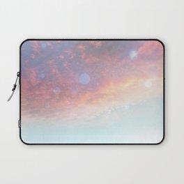 Morning Sky Laptop Sleeve