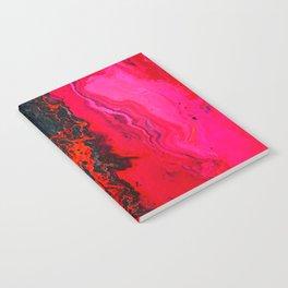 Antimatter Notebook