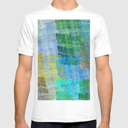 Abstract Fabric Designs 4 Duvet Covers & Pillows T-shirt