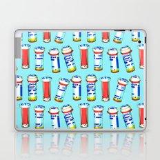 Heath is Wealth II Laptop & iPad Skin