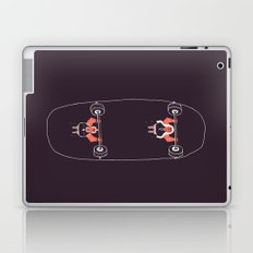 Heavyweight Skateboarding Laptop & iPad Skin