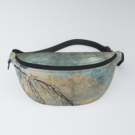 HEAVENLY BIRD II Fanny Pack