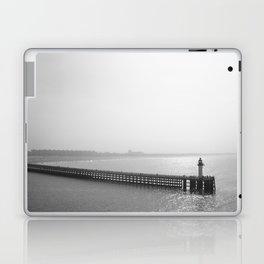 Port de Calais Laptop & iPad Skin