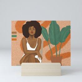 seat Mini Art Print